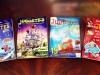 catálogos juguetes campaña publicidad navidad el corte inglés