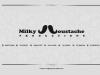 diseño web milky moustache