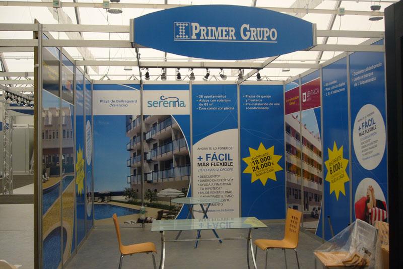 Empresa de eventos en valencia presentaciones en valencia for Empresas de pladur en valencia