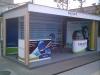 montaje stand blauverd