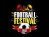 logo marca football festival