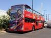 agencia de medios autobuses aquarama