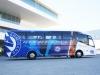 vinilo autobus armiñana valencia fútbol sala