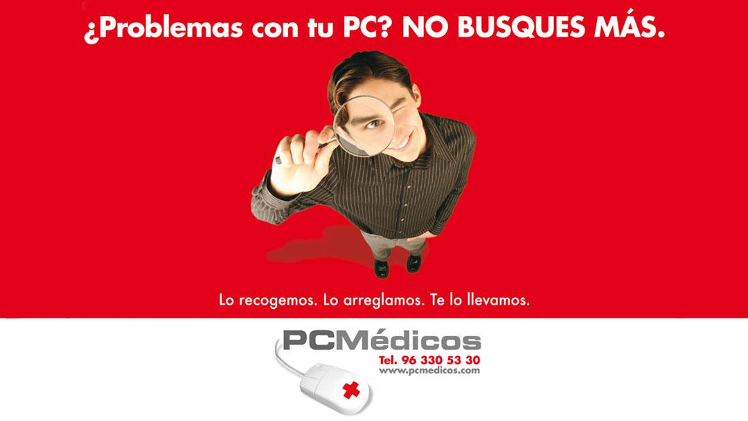 PC Médicos