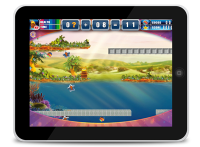 IPAD-TRIP-AND-TROOP-JUEGOS-NUMEROS