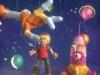 Trabajo de Animación en 3D para Garvalin