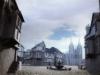Trabajo de Animación en 3D para Canal Nou