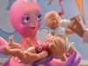 Trabajo de Animación en 3D para Nenuco