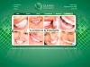 diseño web clínica dental ulman