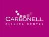 logo marca clínica dental david carbonell