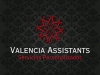 logo marca valencia assitants