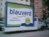 street marketing exterior blauverd