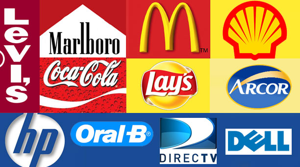 logotipos colores
